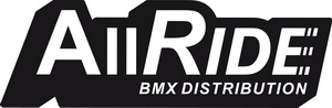 AllRide BMX Distribution-Logo
