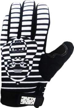 Gloves King Kong Illusion