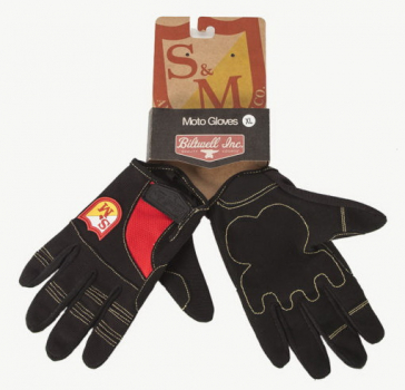 Gloves S&M Biltwell Shield