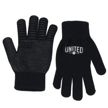 Gloves United Signature Knitted